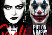 Cruella, Joker, Džoker, Kruela