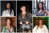 Tina Ivanović, Elena Karić, Stoja, Ivana Banfić, Ana Nikolić