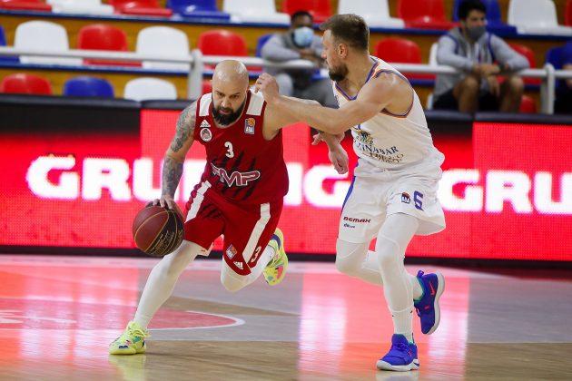 Filip Čović protiv Mornara