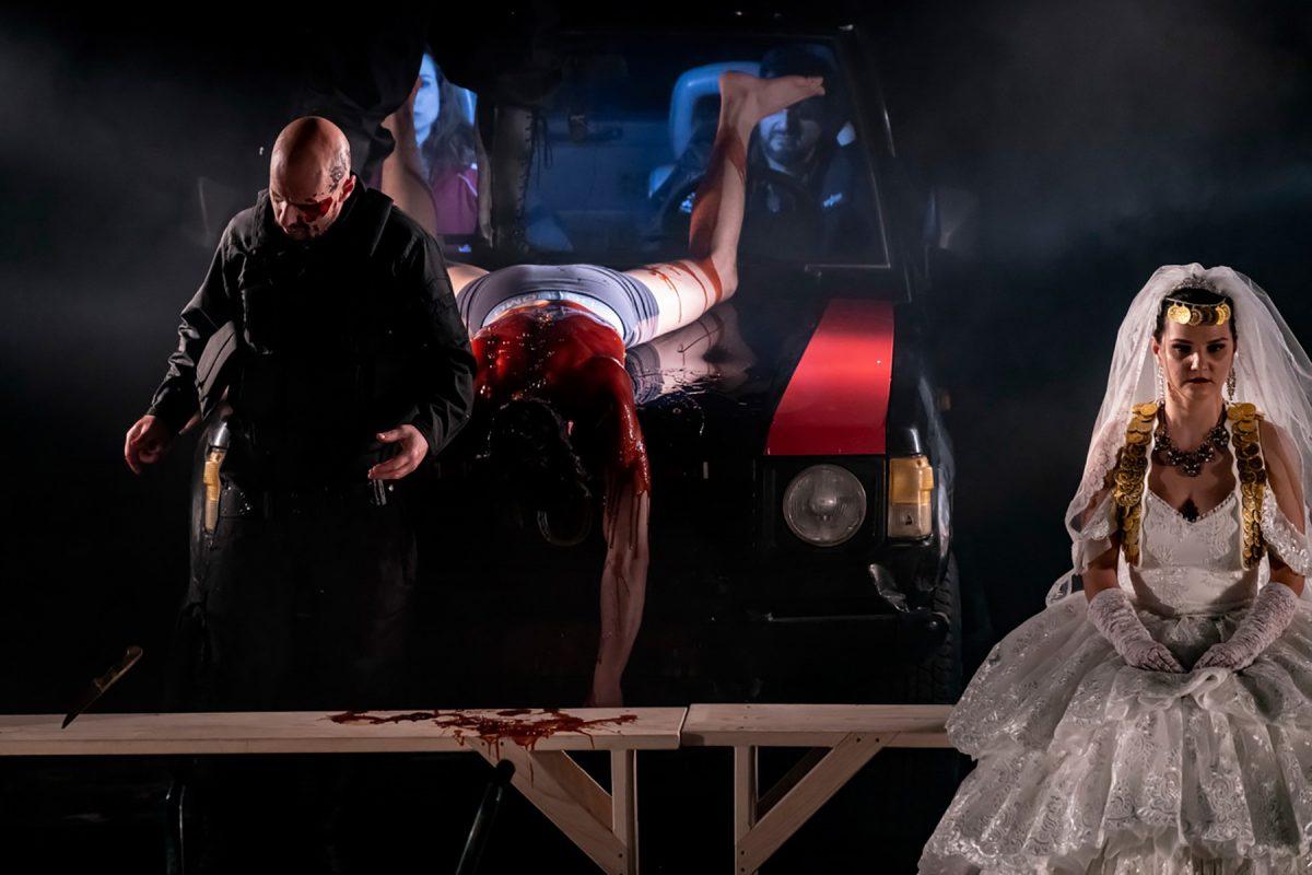 Predstava Deobe