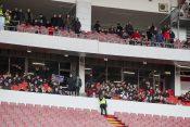 navijaci crvena zvezda loza disciplinska komisija 164 veciti derbi