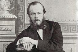 Fjodor Mihailovic Dostojevski Fyodor Dostoevsky
