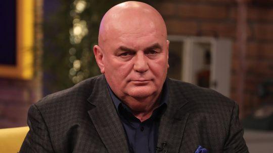 Dragan Markovic Palma