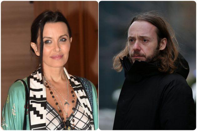 Elena Karic i Dusan Reljin