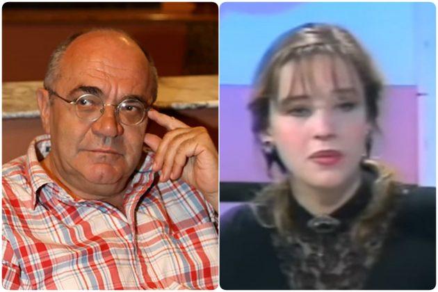Fedja Stojanovic i Merima Isakovic