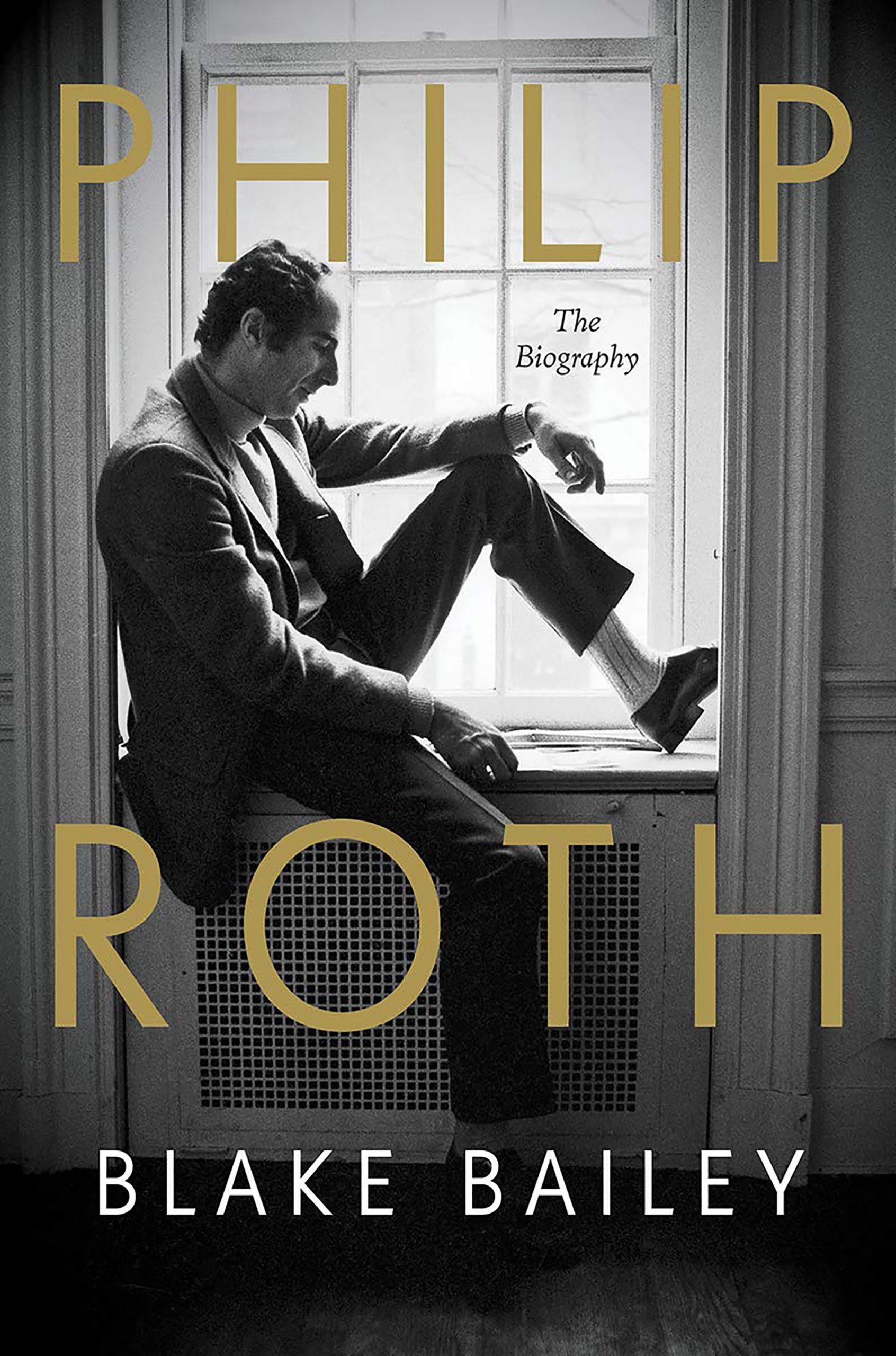 Filip Rot Philip Roth
