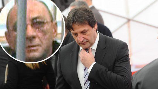 Bratislav Gašić i Zoran Jotić Jotka