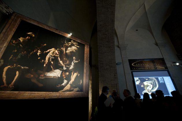 Caravaggio Karavađo
