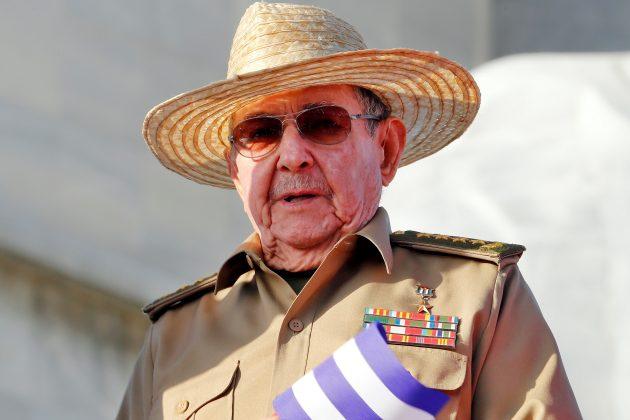 Raul Kastro