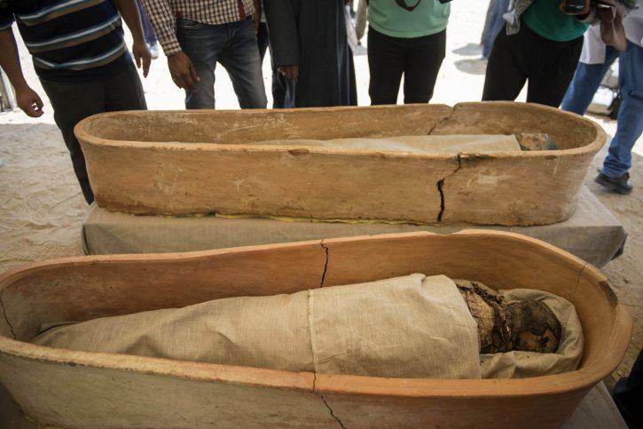 Egipat mumije