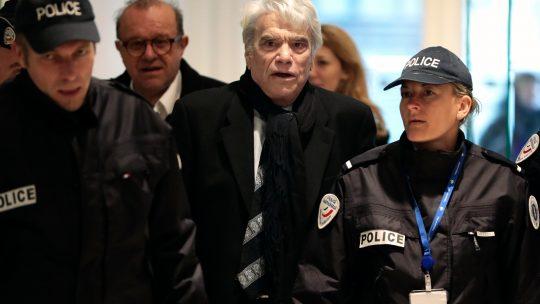 Bernar Tapi napad pljacka Bernard Tapie