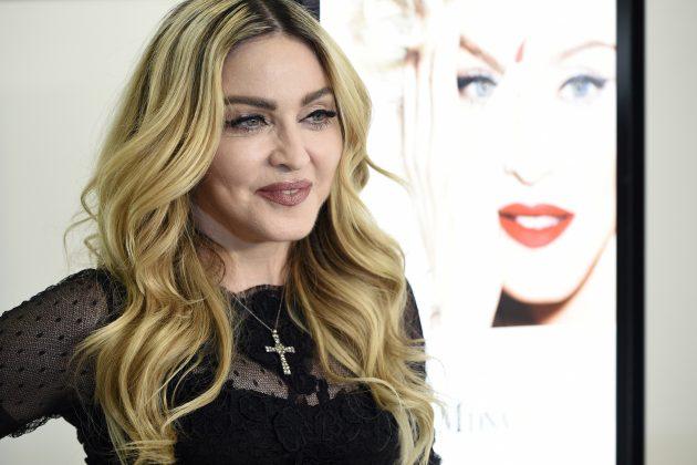 Madona Madonna
