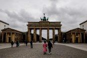 Nemačka, lokdaun, lockdown, zatvaranje