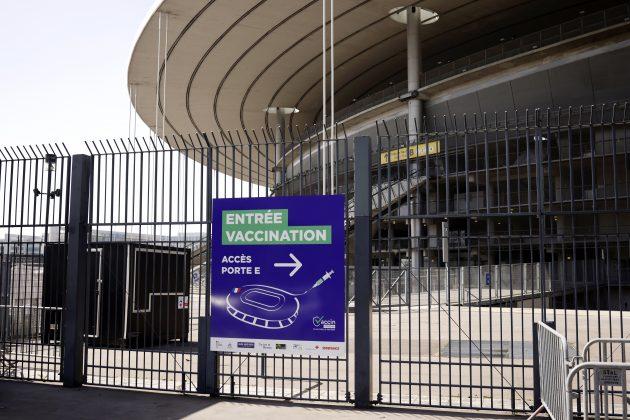Francuska stadion