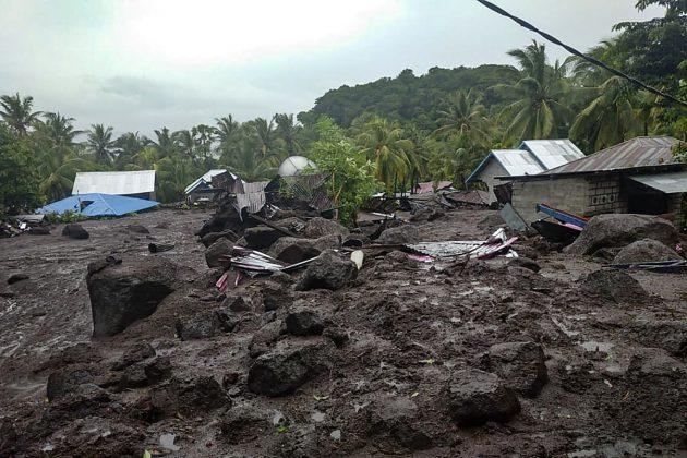 Poplava Indonezija