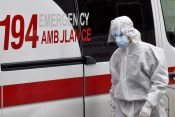 Makedonija koronavirus hitna pomoc