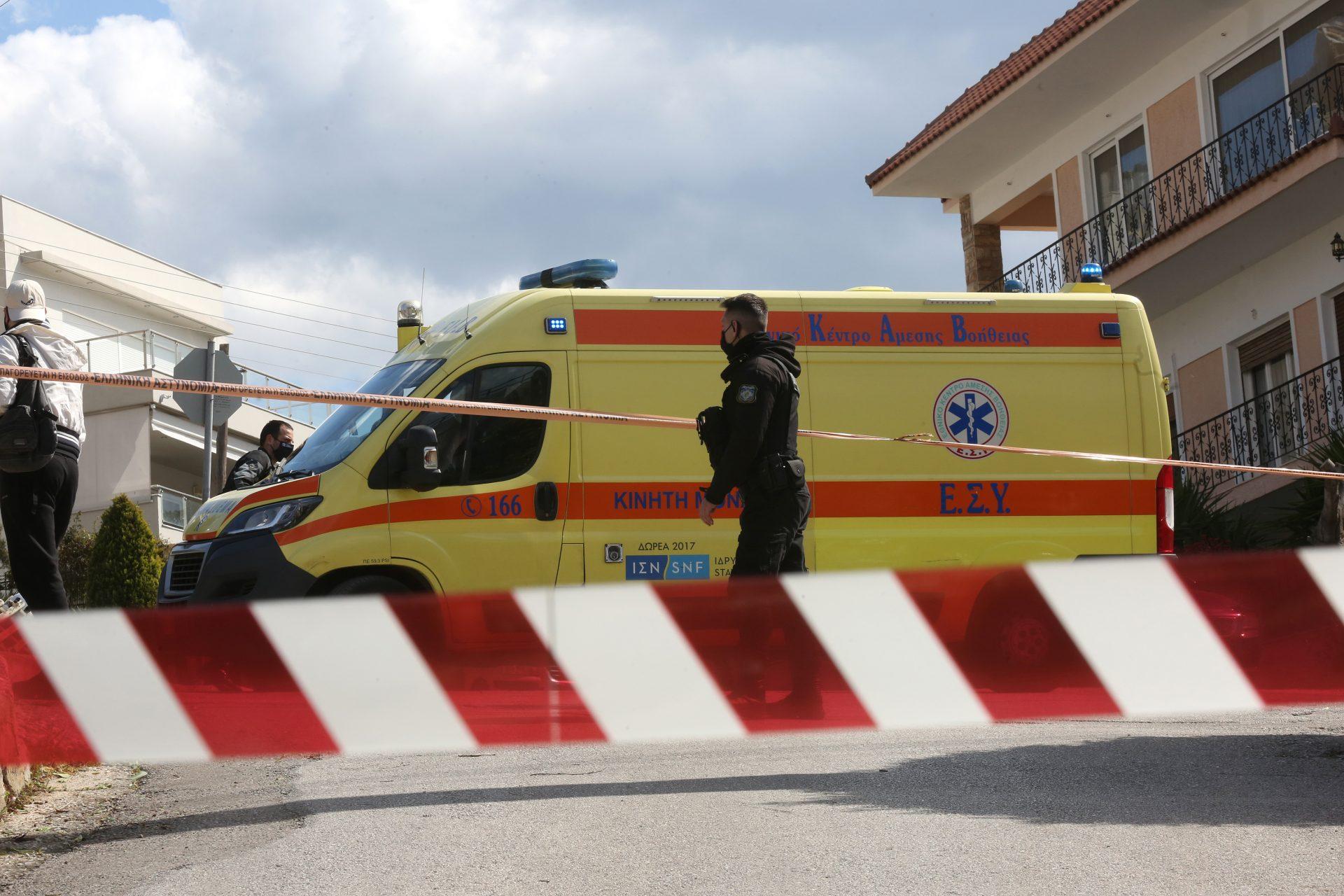 Jorgos Karaivaz, novinar, ubijen