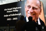 Princ Filip preminuo
