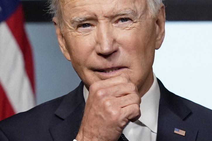 Džo Bajden Joe Biden