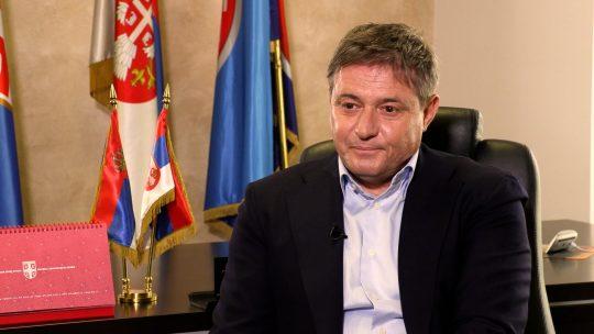 Dragan Stojković Piksi