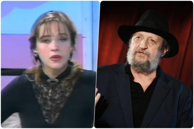 Merima Isakovic i Petar Bozovic