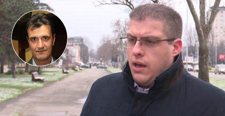 Ivan Ninić, advokat, Vladimir Cvijan