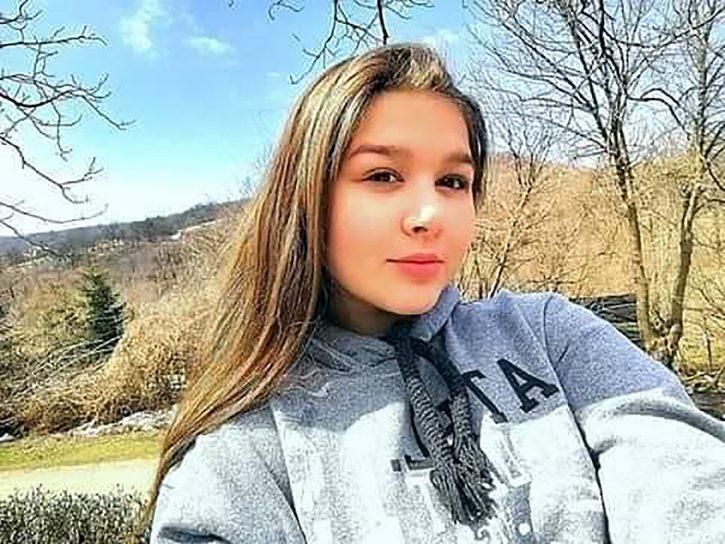Maja Paunović, nestala devojčica