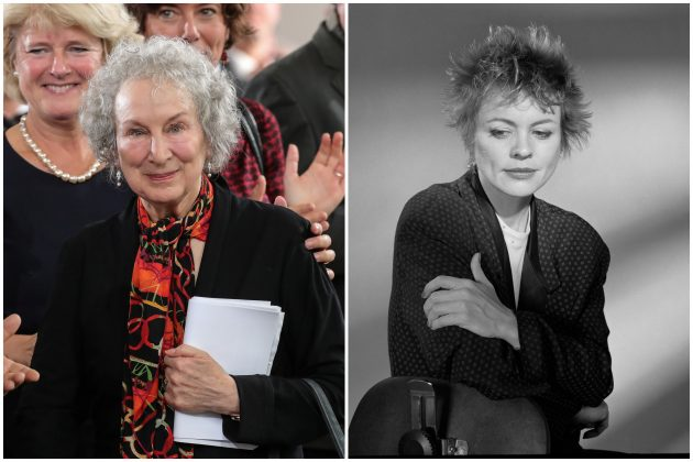 Margaret Atvud, Lori Anderson