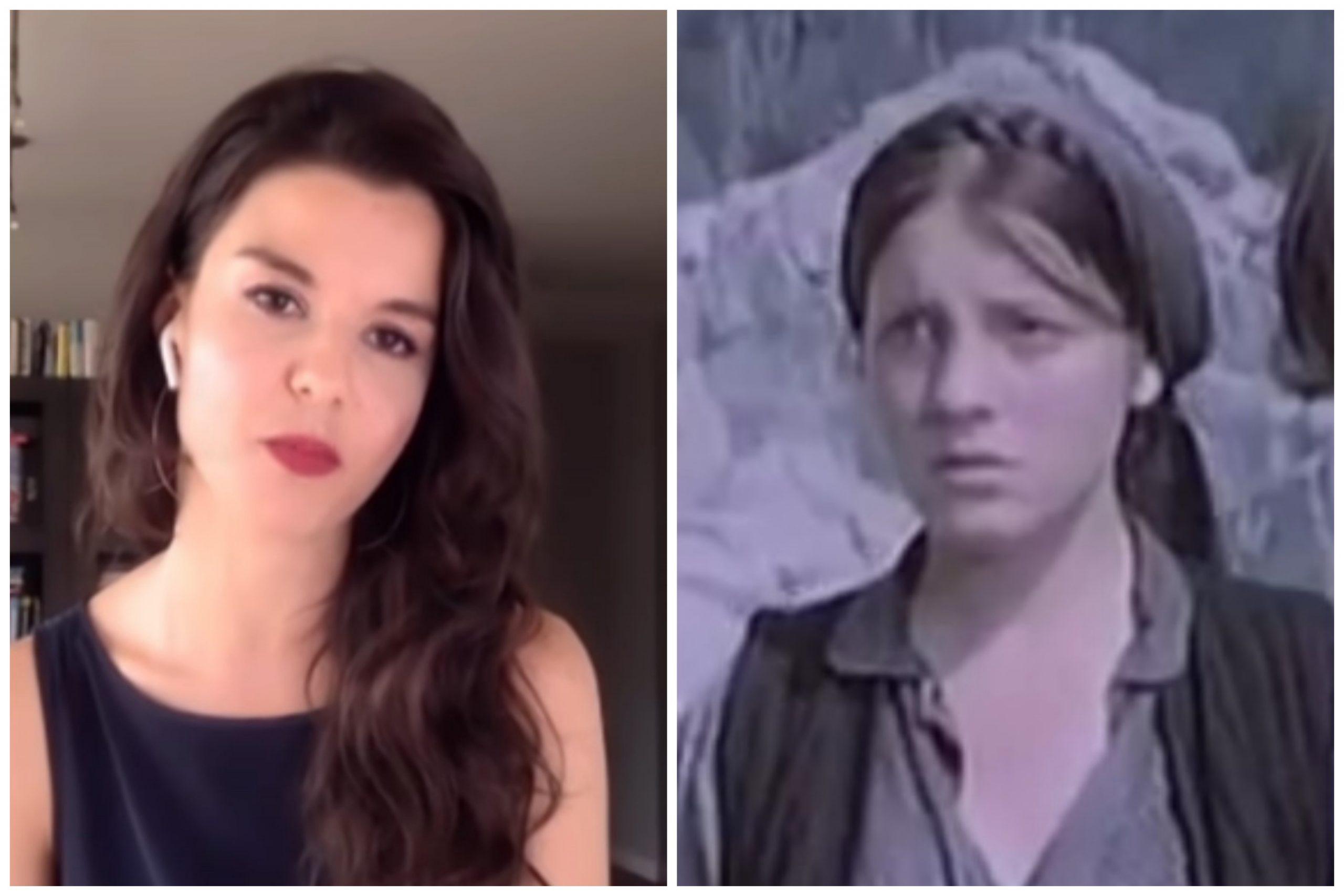 Danijela Štajnfeld zahvalila Merimi Isaković - NOVA portal