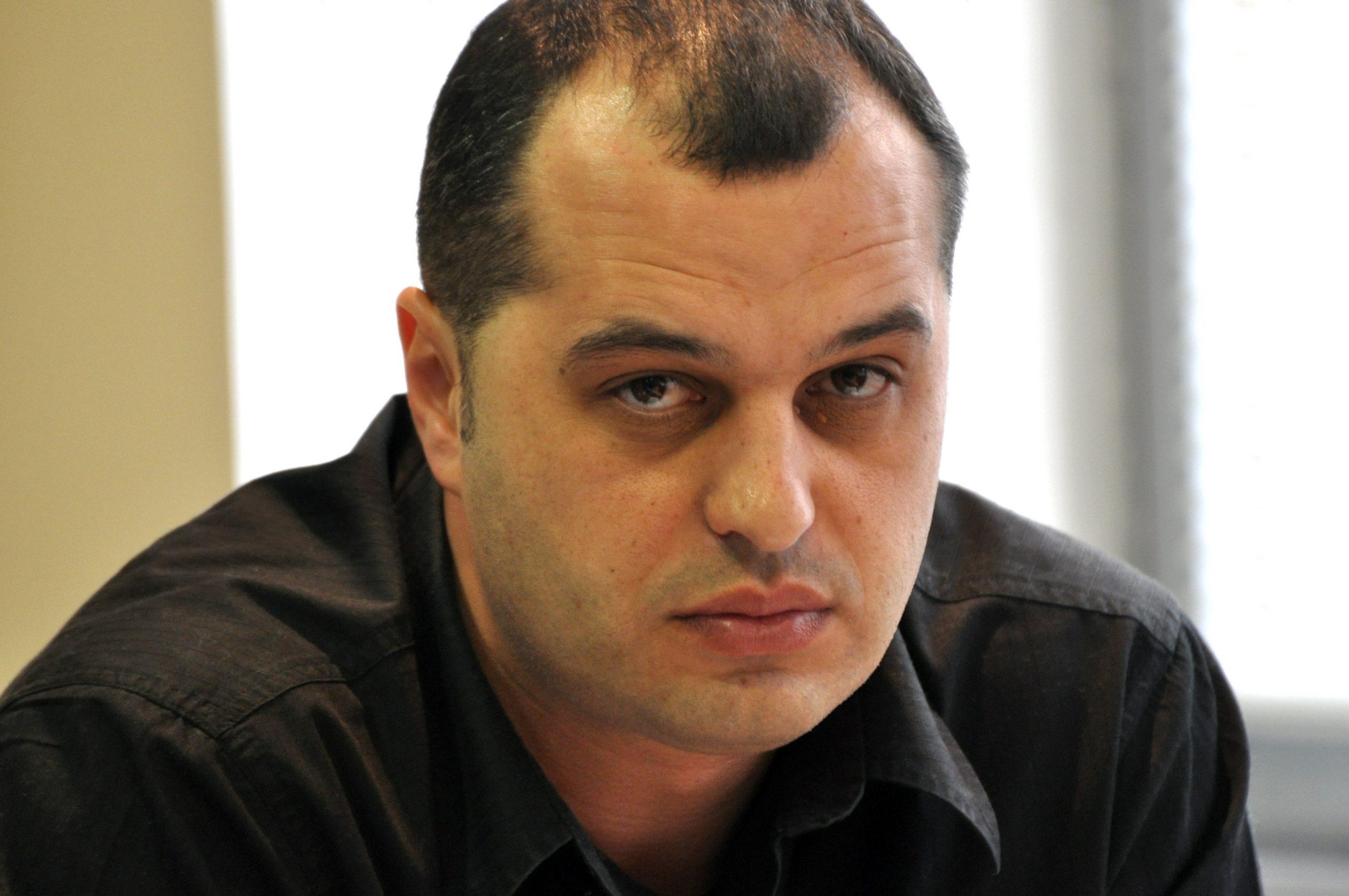 Milan Petrić