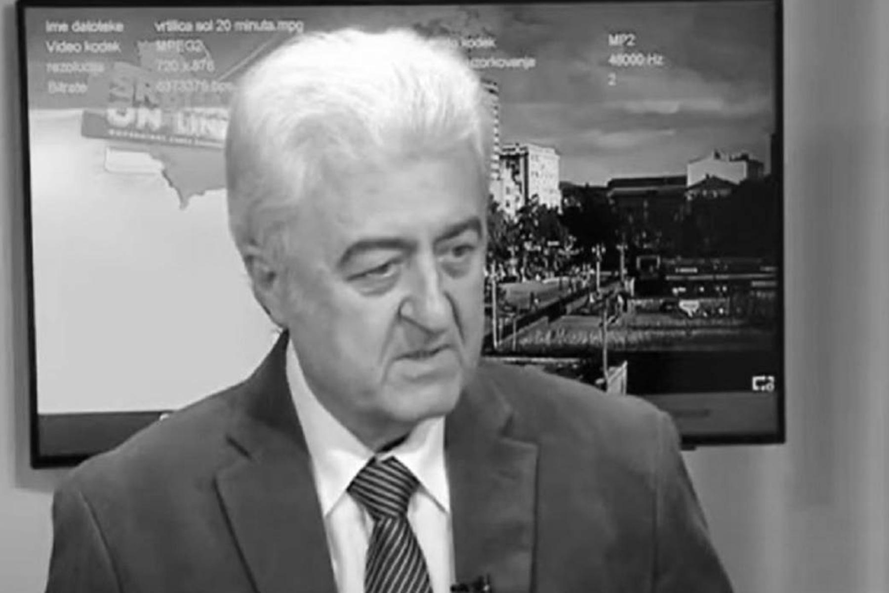 Milorad Mitković