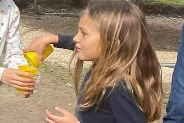 Kjara, nestala devojčica, Crna Gora