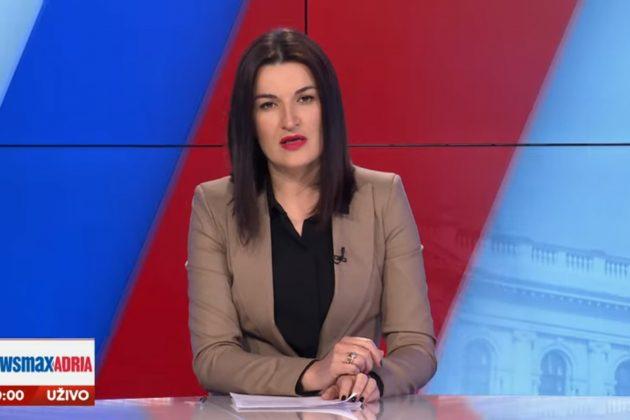Jelena Obućina, Pregled dana