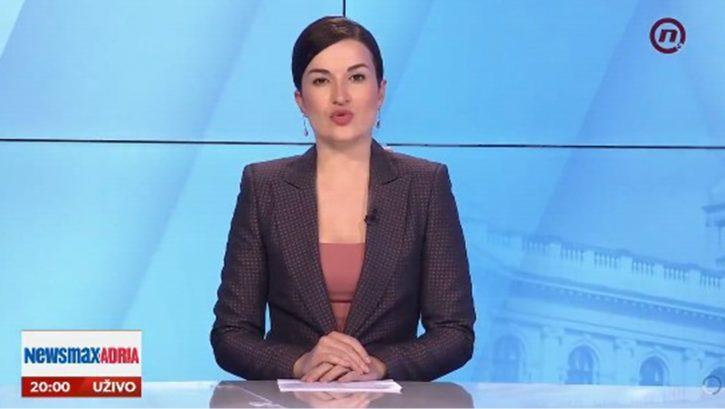 Jelena Obucina Pregled dana