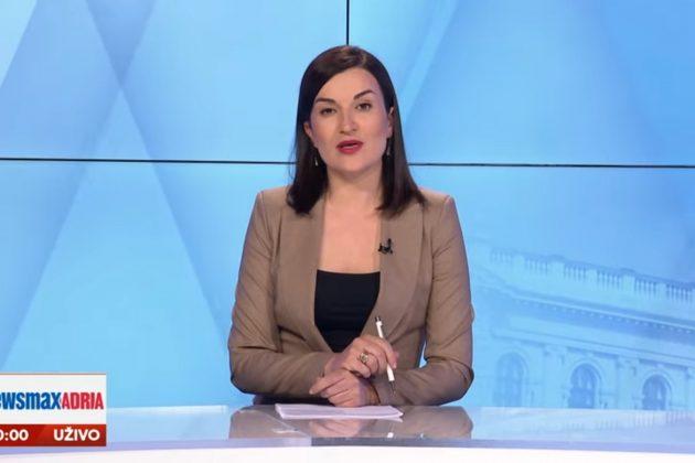 Jelena Obućina- Pregled dana