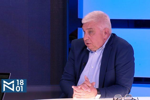 Omer Hadziomerovic