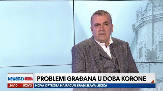 Pregled dana Zoran Pasalic
