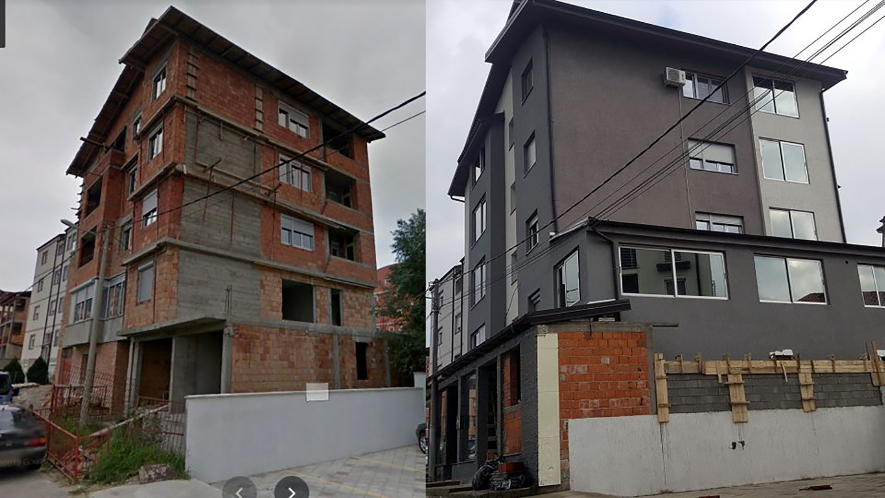 Savamala kuca legalizacija zgrade policajca