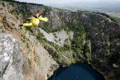 jezero hrvatska