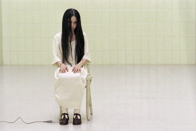 Samara iz filma The Ring