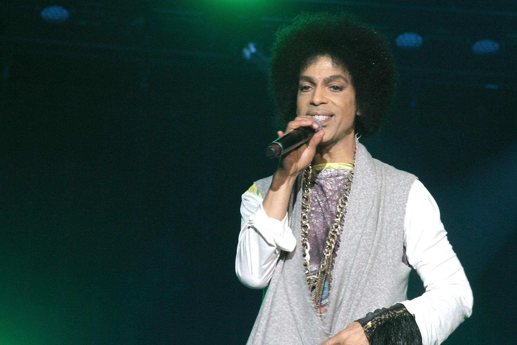 Prins, Princ,