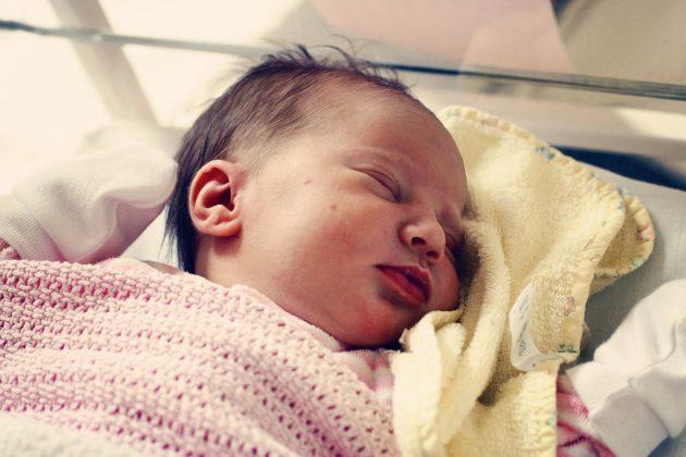 bebe kosa