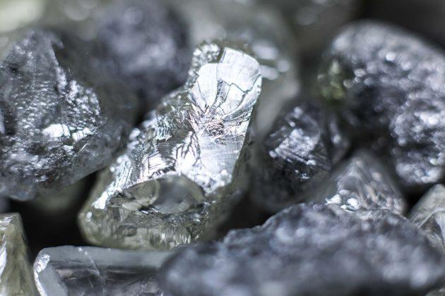 Dijamant, Rusija