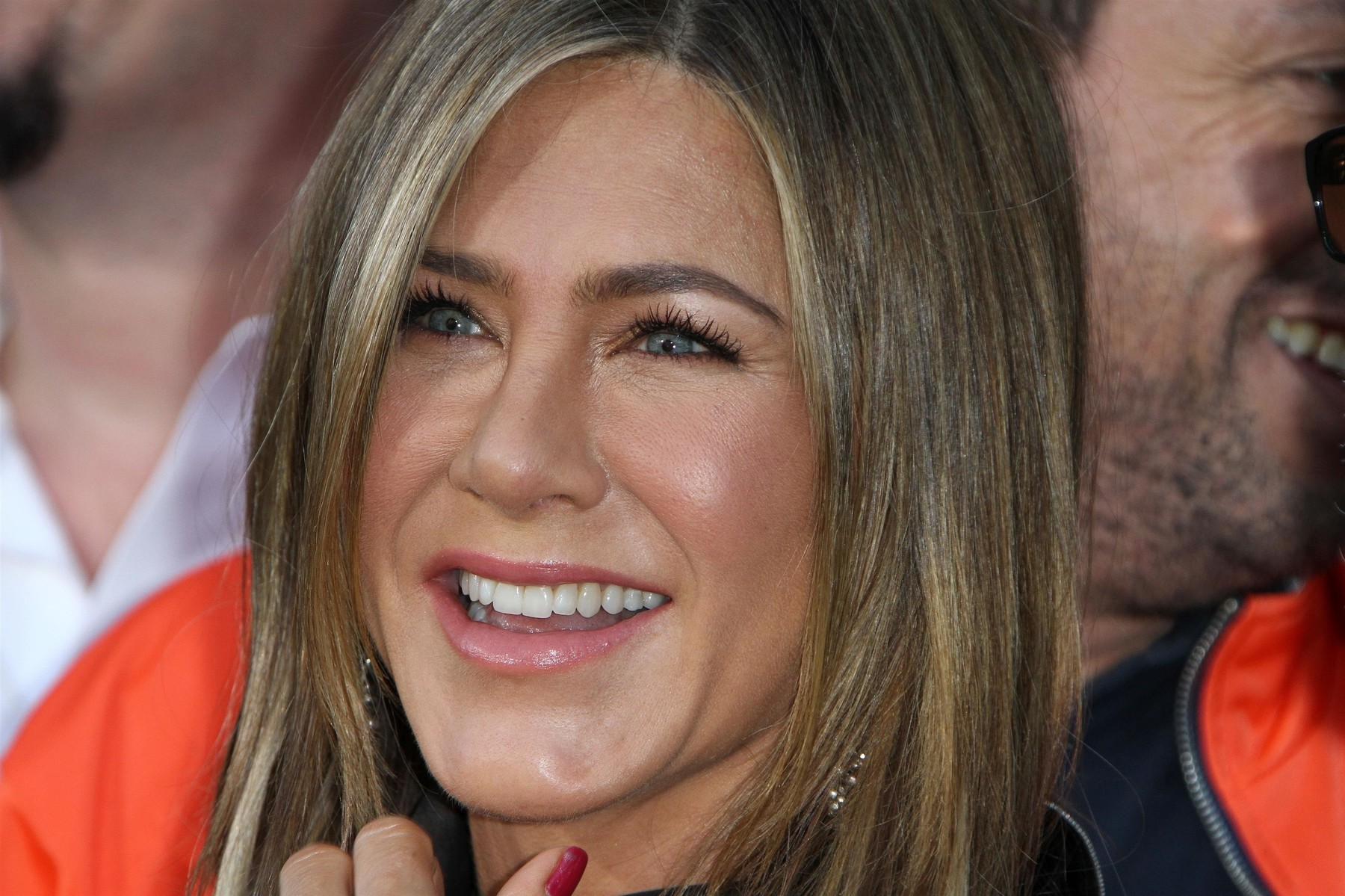 Dzenifer Aniston Jennifer Aniston