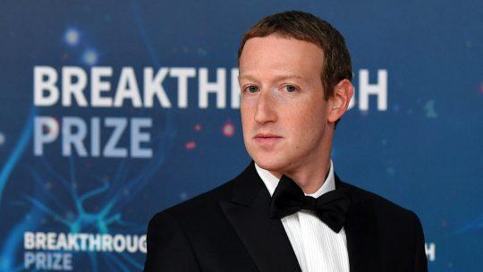 Mark Zuckerberg, Mark Zakerberg
