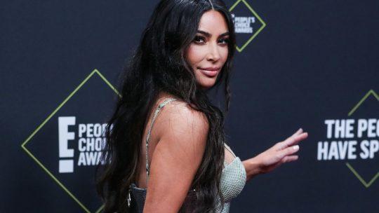Kim Kardasijan Kim Kardashian