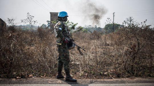UN mirovna misija