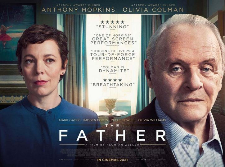 The Father, Otac, film