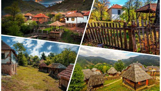 Sela Srbije