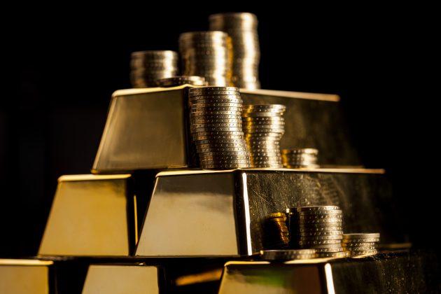 Zlato poluge zlatne poluge